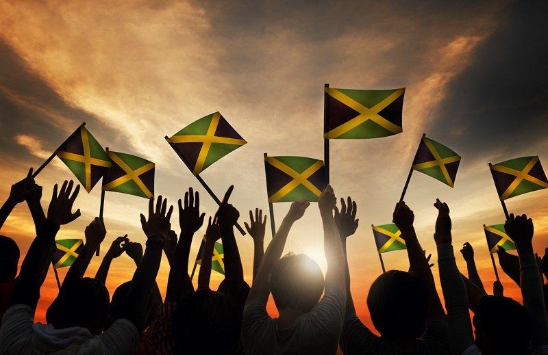 Jamaica 58 – Then & Now