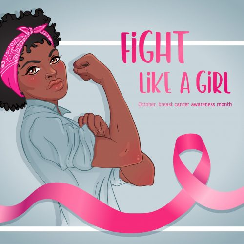 Salute to All Breast Cancer Warriors