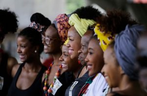 Jamaican Women who continue to Inspire.