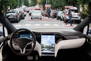 Tesla & the Holy Grail of Transportation: SAV